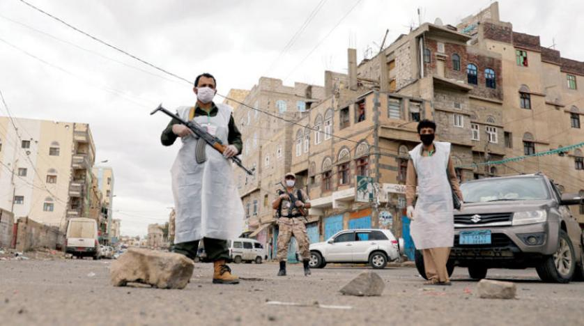 كورونا يصل للسجون الحوثية .. وحياة آلاف المختطفين في خطر