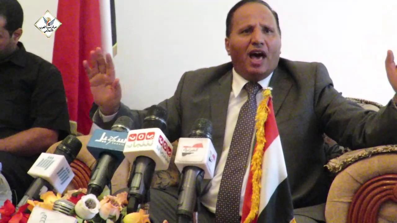 نجاة مستشار الرئيس عبدالعزيز جباري وإصابة مرافقين في انفجار قنبلة بمأرب