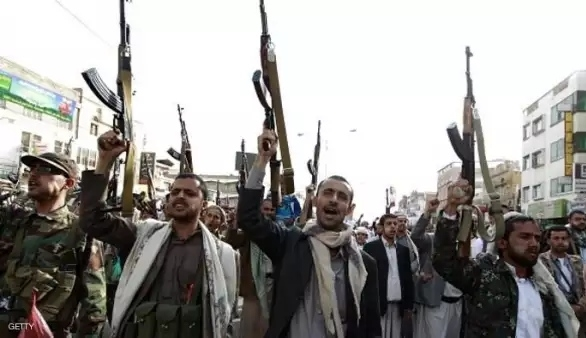 توزعت على 18 محافظة.. تقرير حقوقي يرصد قرابة 100 ألف انتهاك حوثي منذ الانقلاب