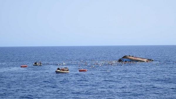 ارتفاع قتلى غرق قارب مهاجرين إلى 42 شخصاً قبالة سواحل جيبوتي