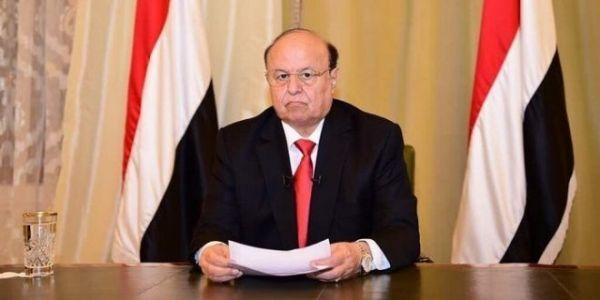 الرئيس: العملية الإجرامية لن تثني الجيش عن استكمال تحرير الوطن