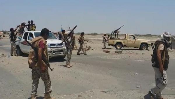 أبين :مليشيا الانتقالي يقتلون قيادي كبير بالجيش الوطني في جبهة البيضاء