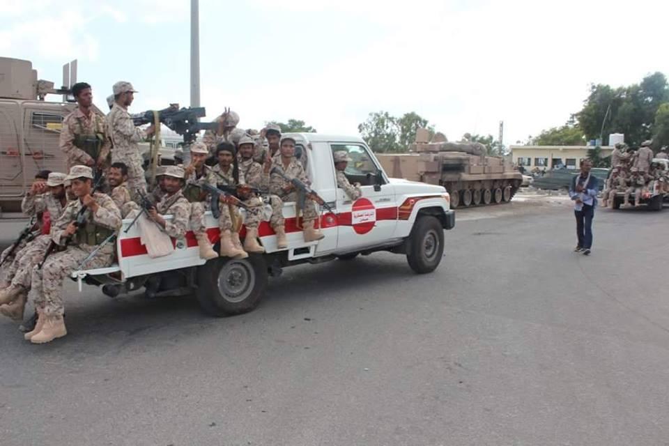 صحافة نت   مصدر حكومي: السلطات المحلية في عدن تستأنف حملة ترحيل ابناء  المحافظات الشمالية