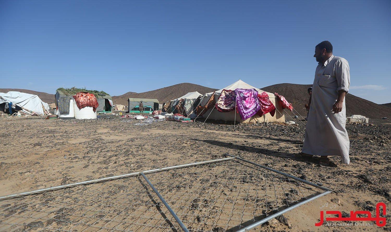 مفوضية اللاجئين: تصاعد حدة القتال في مأرب يعرض المدنيين للمخاطر والأضرار