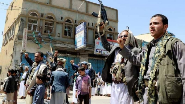 في ذكرى الانقلاب.. الحوثيون يفرضون إتاوات مالية على ملاك المنازل بصنعاء