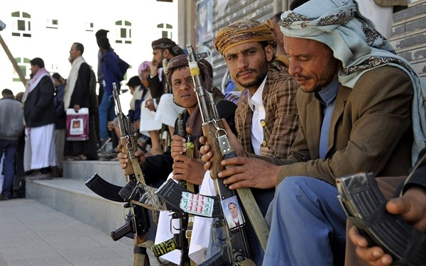 هدوء حوثي حذر عقب مقتل سليماني وتركيز على ترسيخ الوجود الانقلابي