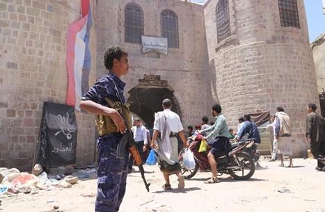 تعز: إخماد تمرد على السلطة الشرعية جنوب المدينة