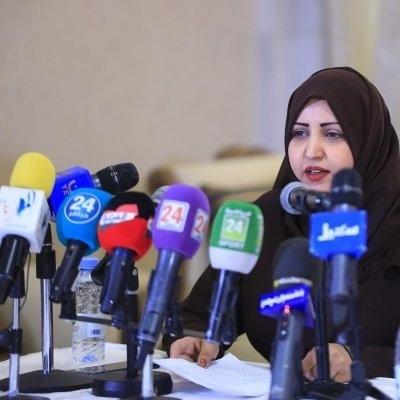 15 منظمة تدين حكماً حوثياً بإعدام ناشطة حقوقية