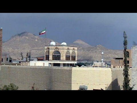 اتهامات للمبعوث الأممي بتسهيل وصول قيادي ايراني الى صنعاء