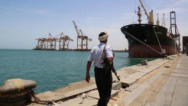 التحالف يتهم الحوثيين باختطاف سفينة كورية قبالة سواحل البحر الأحمر