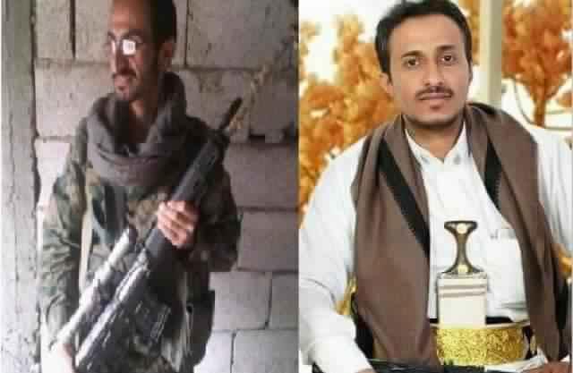 مصرع إثنين من أبرز قادة الحوثيين من أسرة آل الرزامي في صعدة -الاسماء