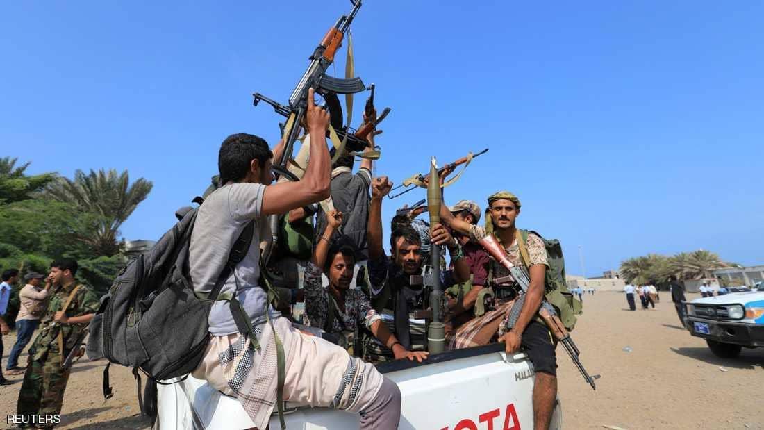 """آخر """"كوارث"""" الحوثيين.. كاتب صحفي لرئاسة المخابرات"""