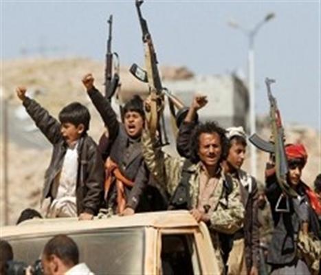 لجنة الخبراء: الحوثيون جماعة من لصوص وناهبي أوطان