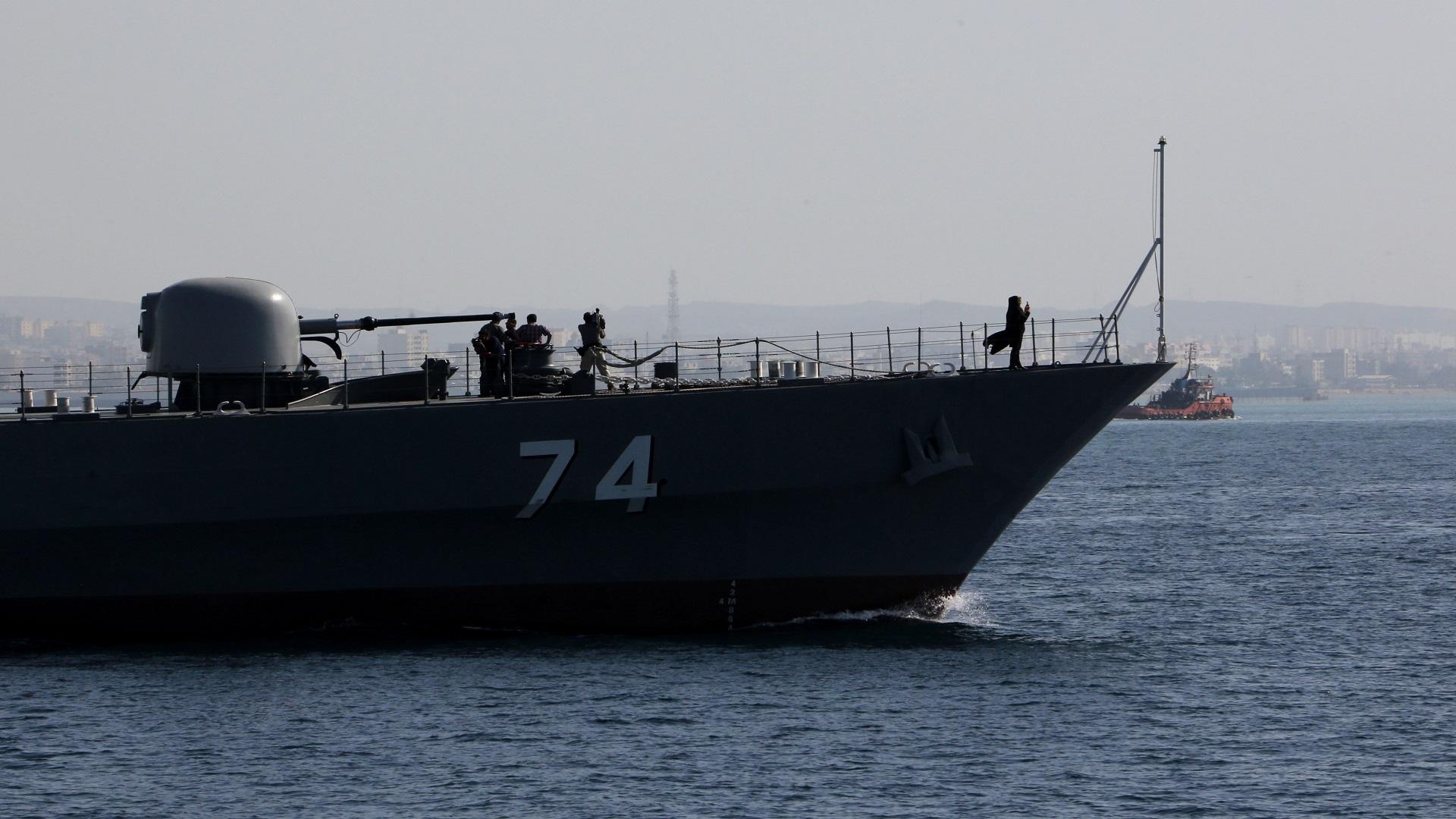 وزير دفاعها توجه إلى السعودية.. كوريا الجنوبية ترسل مدمرة حربية إلى المياه الإقليمية اليمنية بعد احتجاز الحوثيين لسفينتين كوريتين