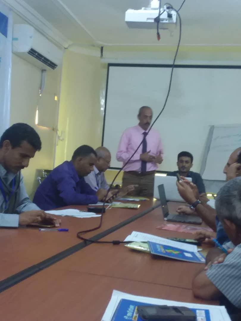 لليوم الثالث على التوالي .. وزارة التربية تنظم الدورة التدريبية الاولى في نظام KOBOCOLLECTOR