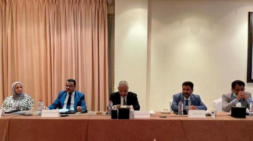 وزير النفط يقول إن خمس شركات نفطية عالمية ستعاود نشاطها في اليمن خلال الأشهر المقبلة