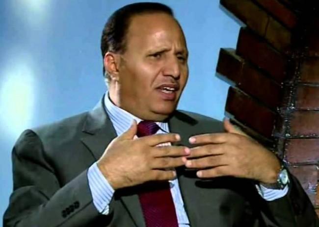 من داخل الكونجرس الامريكي جباري يخرج عن صمته ويكشف عن الجهة التي تقف وراء تأزيم الوضع في اليمن