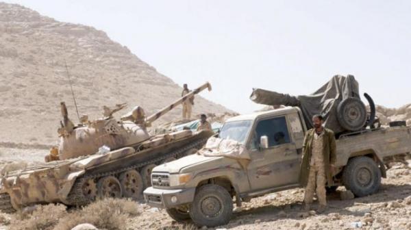 صنعاء: مصرع 15 حوثيا بنيران الجيش في حريب نهم