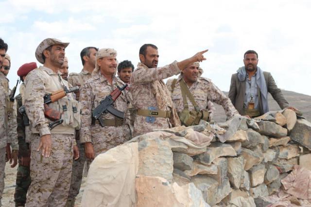 التحالف يمنح الجيش اليمني الضوء الأخضر لاجتياح العاصمة