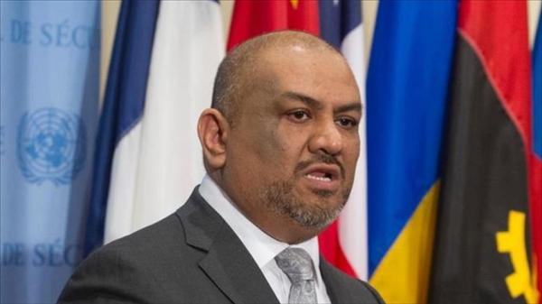 الحكومة اليمنية: لن ندخل جولة مشاورات جديدة قبل تنفيذ اتفاق الحديدة