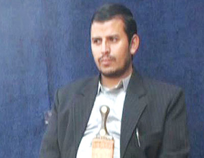 زعيم جماعة الحوثيين يهدد بقصف الرياض وأبوظبي بالصواريخ حال انهيار هدنة الحديدة