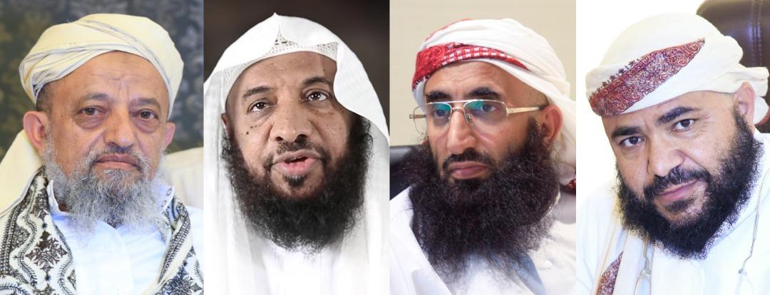 علماء ودعاة يمنيون: 21 سبتمبر أكبر نكبة شهدتها اليمن والأحرار سينتصرون