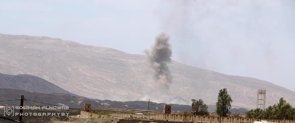 قالت إنها آوت قرابة مليون نازح.. واشنطن تدعو الحوثيين لوقف هجماتهم على مدينة مارب