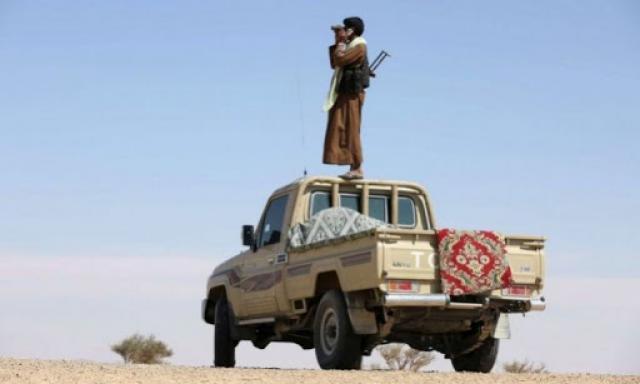 بعد أن وضعوا خطة لإسقاطها بدعم دولي.. الحوثيون استلموا رسالة مأرب غداة الذكرى السادسة 21 سبتمبر