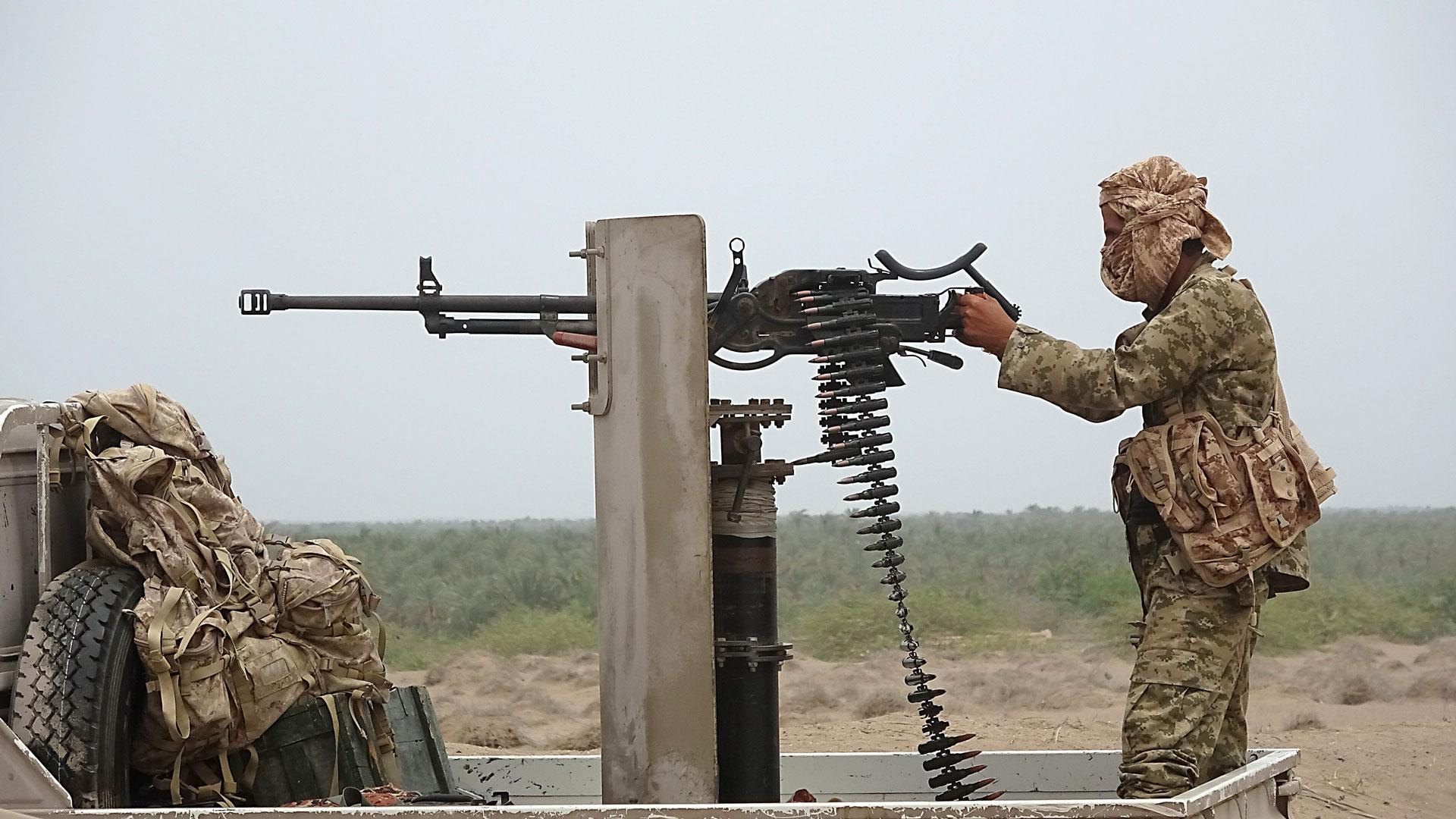 #8203; الأمم المتحدة: مصرع أكثر من 250 ألف شخص في حرب اليمن