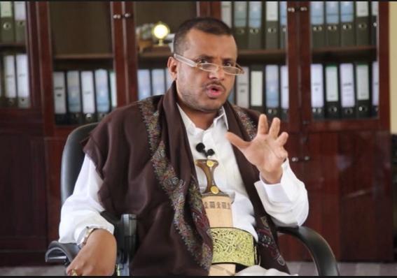 قال إن هناك تبيان بين الطرفين بشأن الملف اليمني.. رئيس مؤتمر تعز يوجه دعوة للسعودية والإمارات