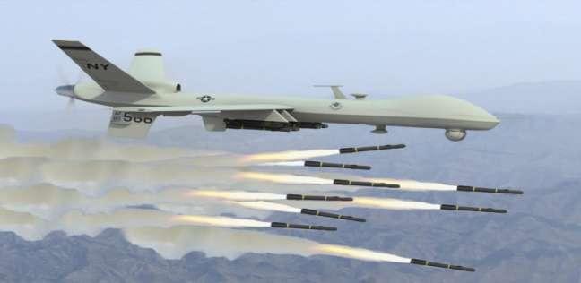 الطيران الامريكي ينفذ غارات  في هذه المحافظة اليمنية ومصادر تكشف تفاصيل ماحدث