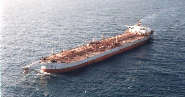 الحكومة تطالب بضغط أممي على الحوثيين لصيانة خزان صافر النفطي في الحديدة
