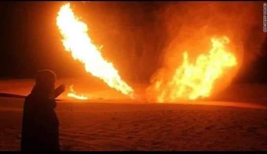 """مصدر حكومي: شركات نفطية بشبوة تهدد بإيقاف الإنتاج بسبب ممارسات قوات """"النخبة"""""""