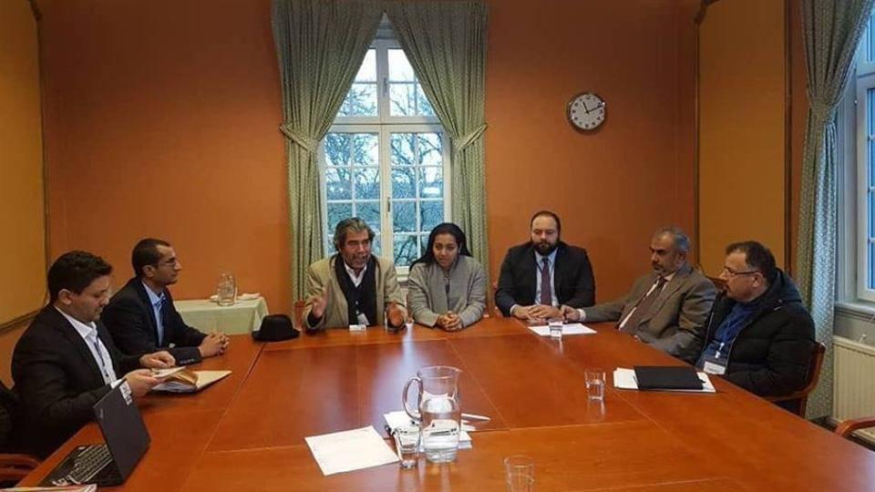 وسائل إعلام حوثية: بدء تنفيذ اتفاق تبادل الأسرى منتصف أكتوبر القادم