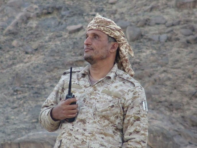 العميد ثوابه: الجيش الوطني يسير على خطى أحرار سبتمبر وعازمون على إنهاء الانقلاب