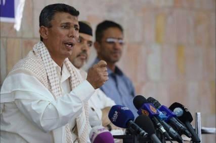 برلماني يمني: التطبيع مع إسرائيل يهدف إلى تصفية القضية الفلسطينية