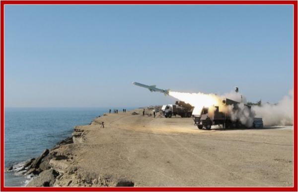 التحالف: اعتراض وتدمير 5 صواريخ باليستية أطلقها الحوثيون تجاه جازان