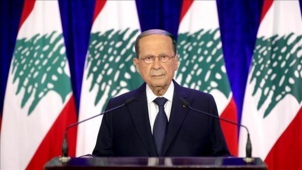 """عون: تصريحات """"قرداحي"""" بشأن اليمن لا تعكس وجهة نظر لبنان"""