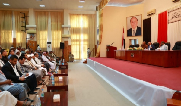 رئيس البرلمان: سنظل ننشد السلام ولكننا لن نتخلى عن المواجهة