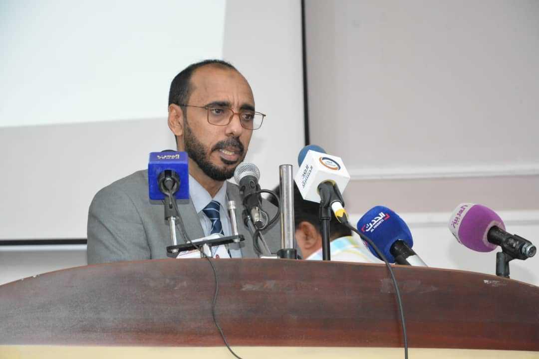 الوزير كفاين يدعو الحكومة لاجتماع طارئ لمناقشة تصعيد الانتقالي في سقطرى