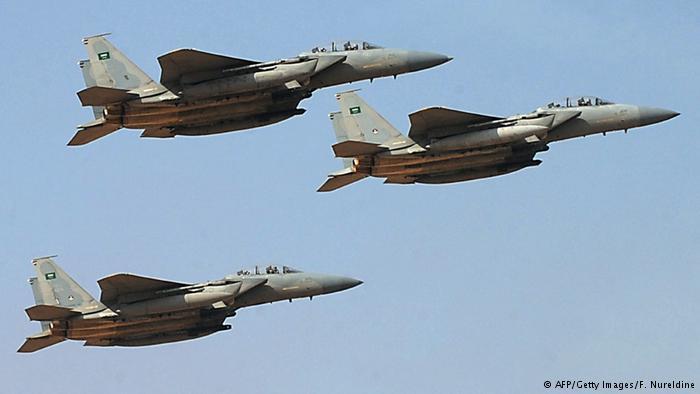 دراسة: السعودية رفضت وقف الغارات والسّماح للحوثيين بالتقدم نحو مارب رغم تهديداتهم بالتصعيد ضدها
