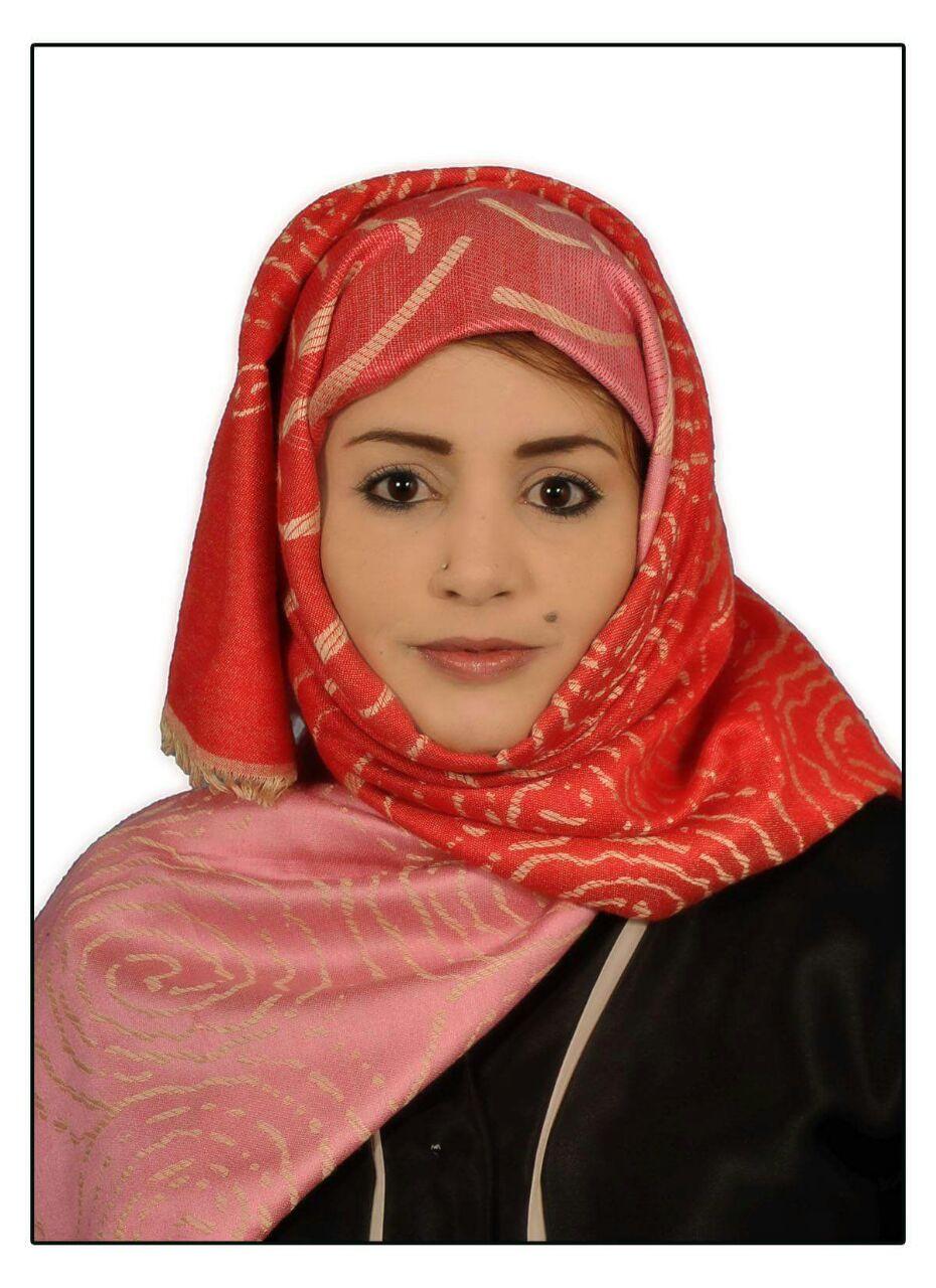 سمية علي السياني : الشرعية الرخوة.. إلى متى؟!!