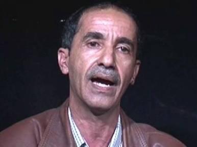 """عادل الشجاع : علي صالح """" كل هاشمي سيكون ثمنا لصلاح ومدين """""""